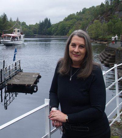 Diana Carmody