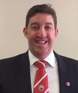 Colin Rowley